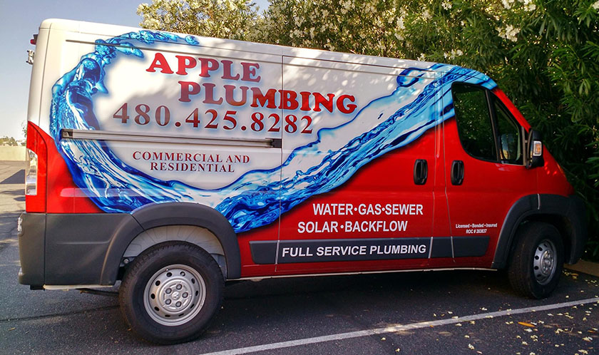 Certified & Licensed Plumbers Scottsdale AZ
